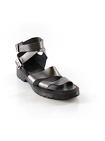 Office London Sandals Size 7