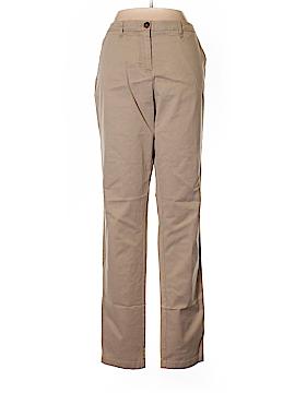 Boden Khakis Size 10