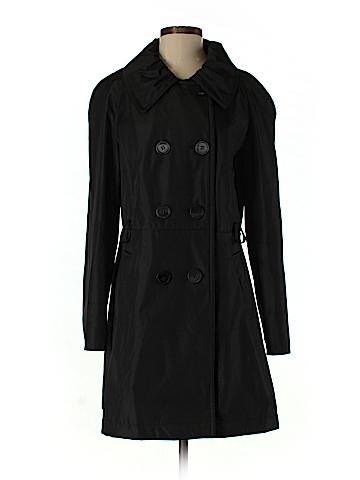 Hilary Radley Trenchcoat Size M