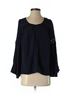 ModCloth Long Sleeve Blouse Size XS