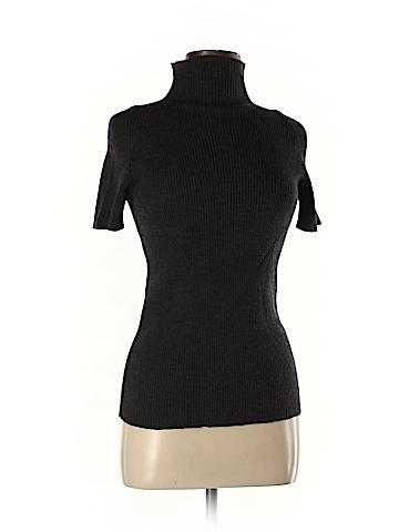 Armani Collezioni Turtleneck Sweater Size 12