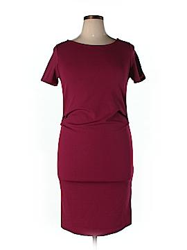 Pink Blush Casual Dress Size XL