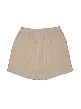 Lands' End Shorts Size 0X (Plus)