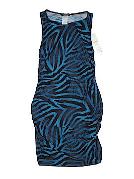 Carmen Marc Valvo Swimsuit Cover Up Size S