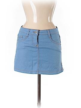 Patrizia Pepe Denim Skirt Size 40 (EU)