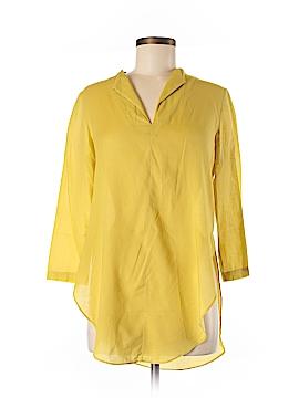 Harvey Faircloth 3/4 Sleeve Blouse Size 6