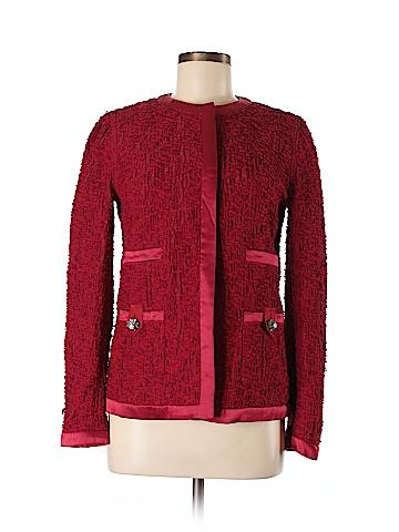 Dolce & Gabbana Silk Blazer Size 40 (IT)