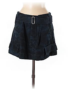 Marc Jacobs Denim Skirt Size 4