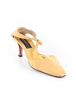 Donna Karan New York Heels Size 9 1/2