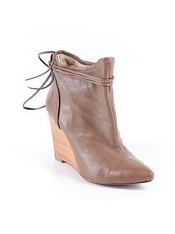 Plomo Ankle Boots Size 36 (EU)