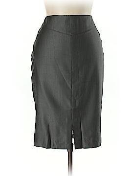 Ted Baker London Wool Skirt Size 10 (4)