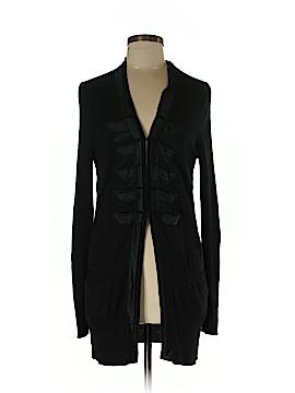 Vivienne Tam Silk Cardigan Size M