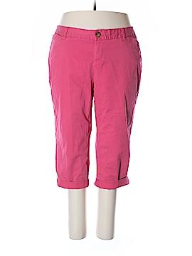 Sejour Khakis Size 20 (Plus)