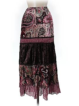 Portrait Casual Skirt Size S