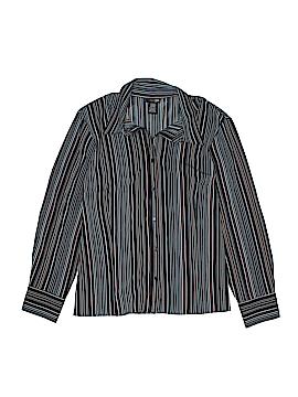 East5th Long Sleeve Button-Down Shirt Size XL (Petite)