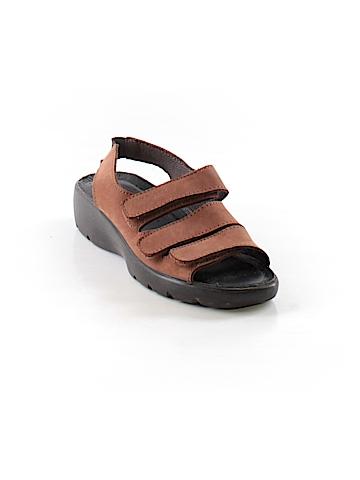 Fly Flot Sandals Size 35 (EU)