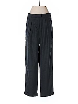 Sessun Wool Pants Size 38 (IT)