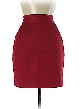 Vertigo Paris Wool Skirt Size 40 (EU)
