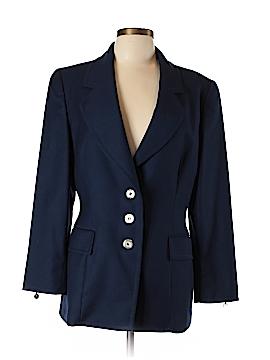 Gianfranco Ferre Wool Blazer Size 46 (IT)