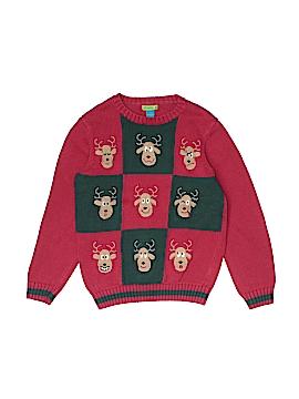 Greendog Pullover Sweater Size 7