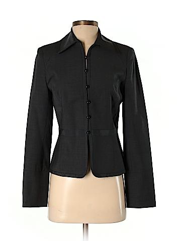 Magaschoni Wool Coat Size 4