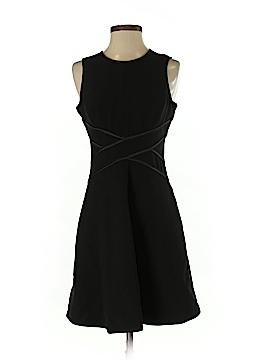 White House Black Market Casual Dress Size 4P
