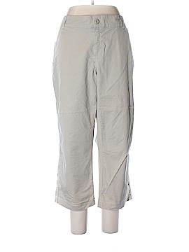 Maurices Khakis Size 18 (Plus)