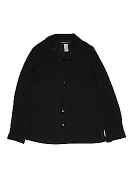 Sag Harbor Long Sleeve Blouse Size 10