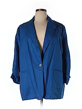 MICHAEL Michael Kors Blazer Size 20 (Plus)
