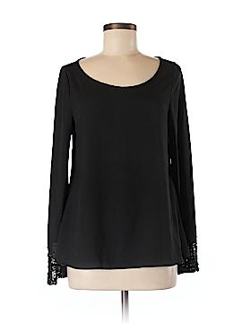 Caramela Long Sleeve Blouse Size M