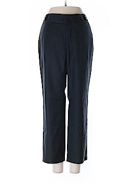 Banana Republic Factory Store Wool Pants Size 4
