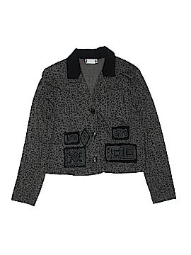 Nina Piccalino Jacket Size 8