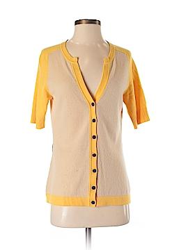 Diane von Furstenberg Cashmere Cardigan Size S