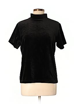 Stephanie Andrews Short Sleeve Top Size L