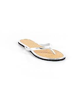 ASOS Flip Flops Size 5
