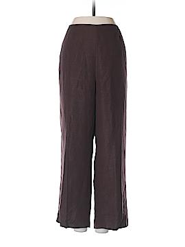 David N Linen Pants Size 0