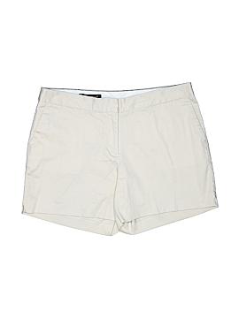 Brooks Brothers Khaki Shorts Size 12
