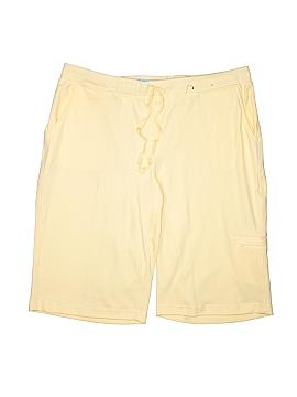 Avenue Cargo Shorts Size 14/16 Plus (Plus)