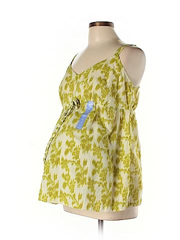 Gap - Maternity Sleeveless Blouse Size L (Maternity)
