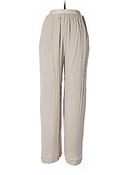 Neiman Marcus Silk Pants Size 12