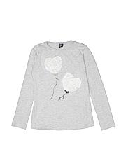 Zara Kids Girls Long Sleeve T-Shirt Size 12