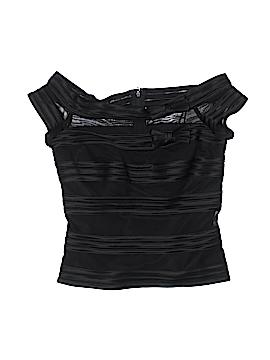 JS Signature Short Sleeve Blouse Size 4