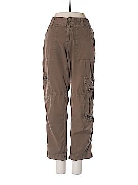 J. Crew Cargo Pants Size 0