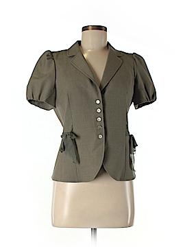 Rebecca Taylor Wool Blazer Size 6