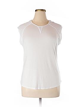 Andrea Jovine Sleeveless Top Size XL