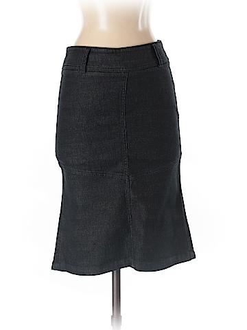 Hennes Denim Skirt Size 4
