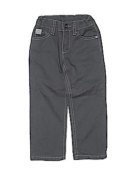 3 Pommes Jeans Size 3T