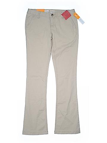 Mossimo Supply Co. Khakis Size 5