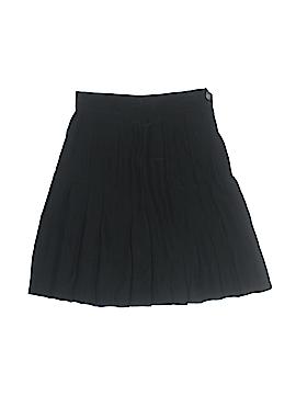 K.I.K.I.T Silk Skirt Size 8