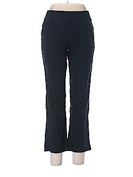 PureDKNY Linen Pants Size M